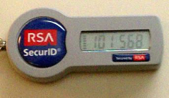 RSA SecurID Tokens - HECC Knowledge Base